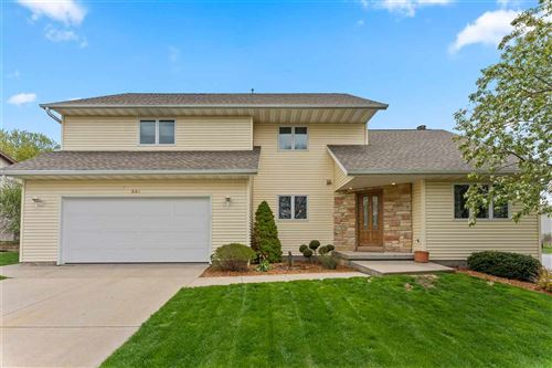 Photo of 901 N Division St, Waunakee, WI 53597 (MLS # 1883179)