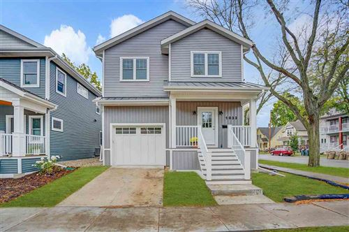 Photo of 1033 VILAS AVE, Madison, WI 53715 (MLS # 1884179)