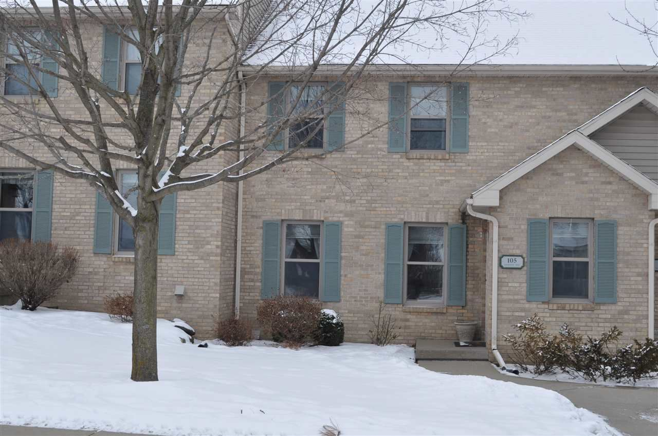 105 Fairview Way, Waunakee, WI 53597 - #: 1901179