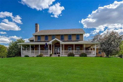 Photo of 6227 Purcell Rd, Oregon, WI 53575 (MLS # 1909180)