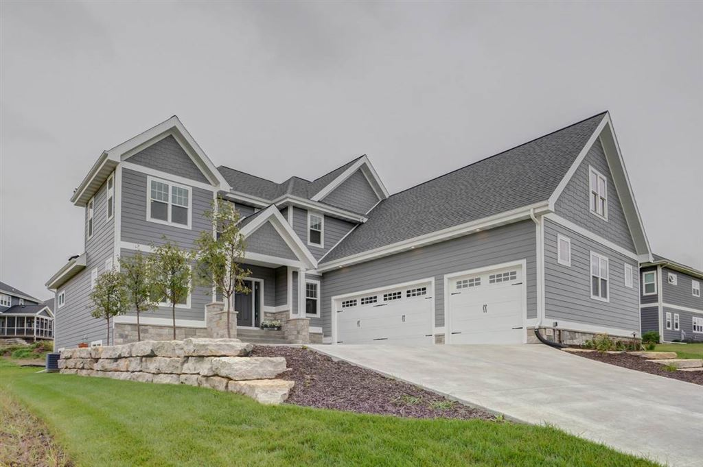 329 Oakwood Dr, Oregon, WI 53575 - MLS#: 1860180