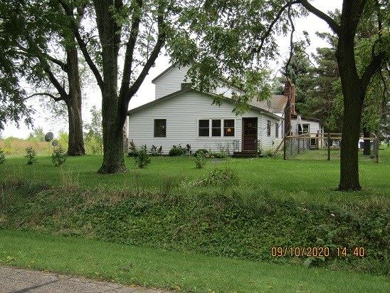 N8136 Silver Creek Rd, Ripon, WI 54971 - #: 1893180