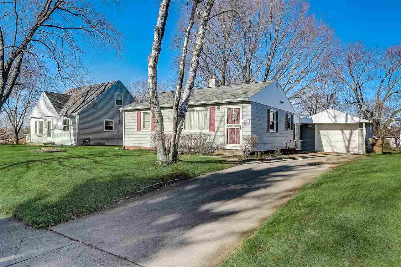 3506 Concord Ave, Madison, WI 53714 - #: 1898180