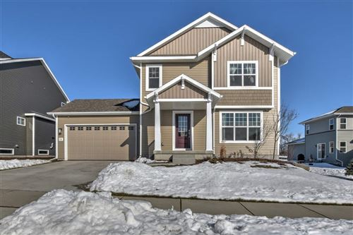 Photo of 6120 Saturn Dr, Madison, WI 53718 (MLS # 1876181)