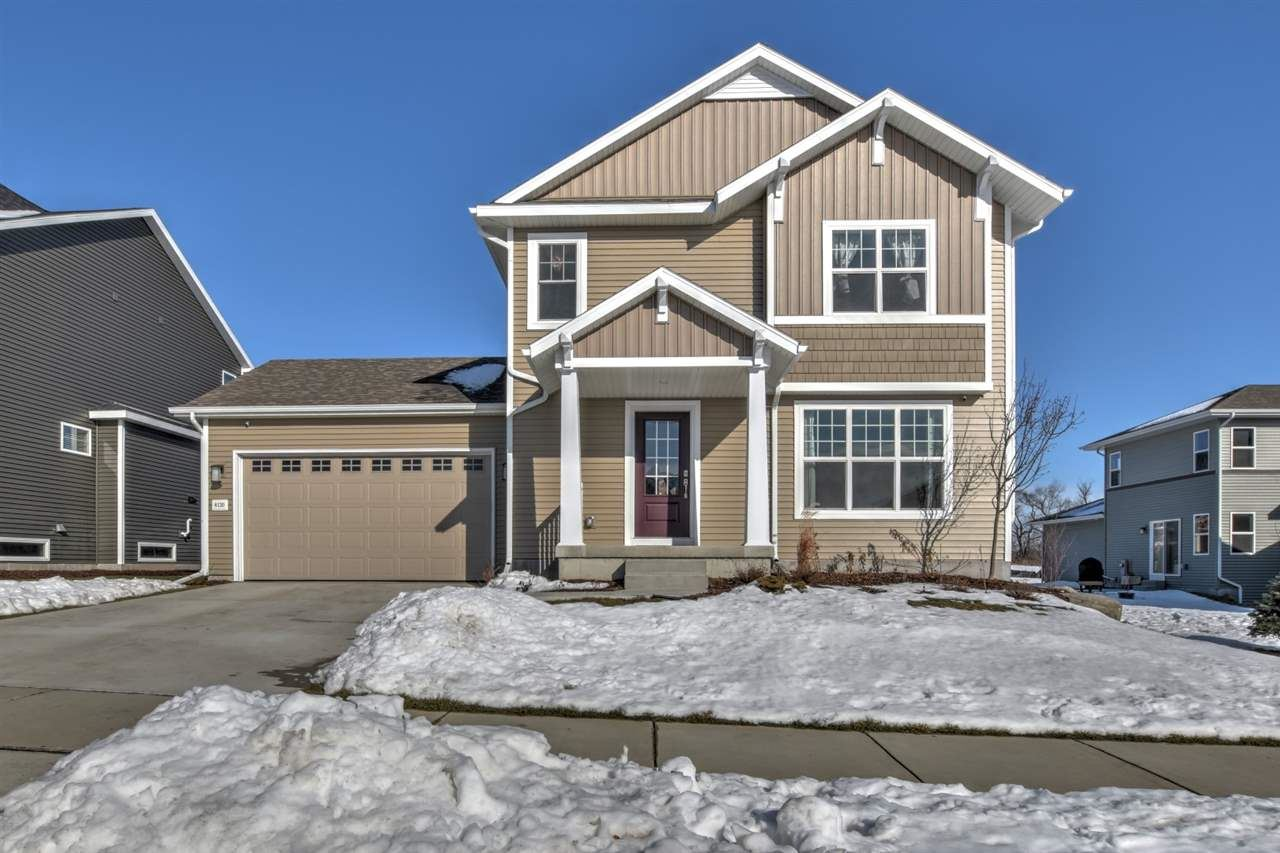 6120 Saturn Dr, Madison, WI 53718 - #: 1876181