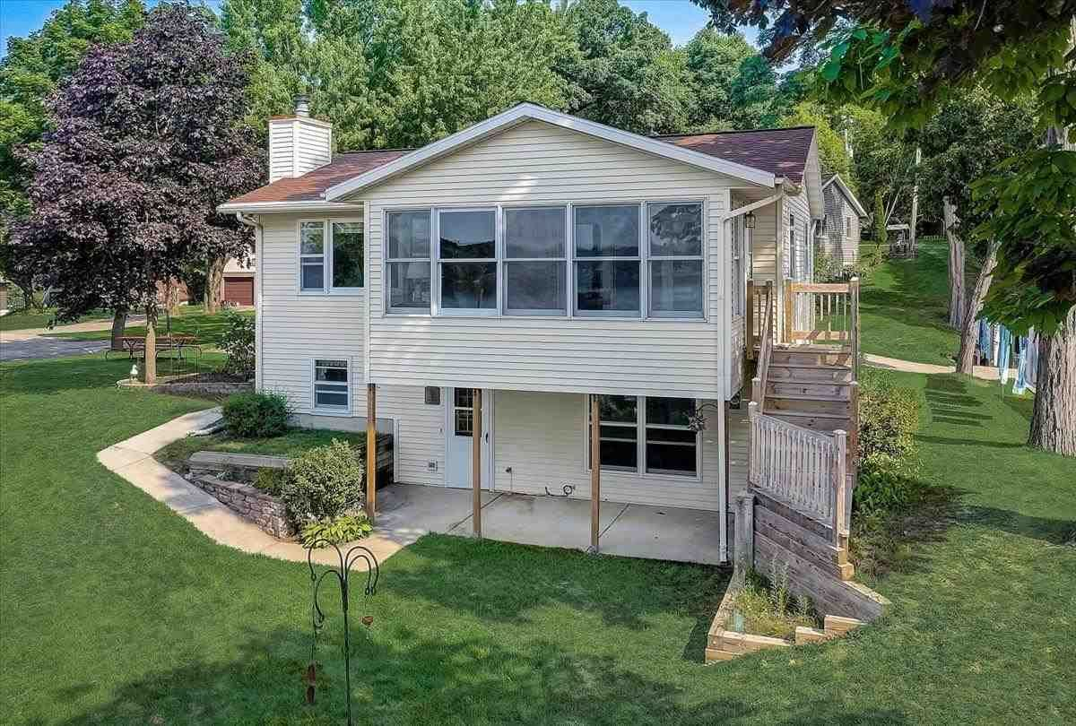 W9361 Bluff Ln #2, Cambridge, WI 53523 - #: 1891181