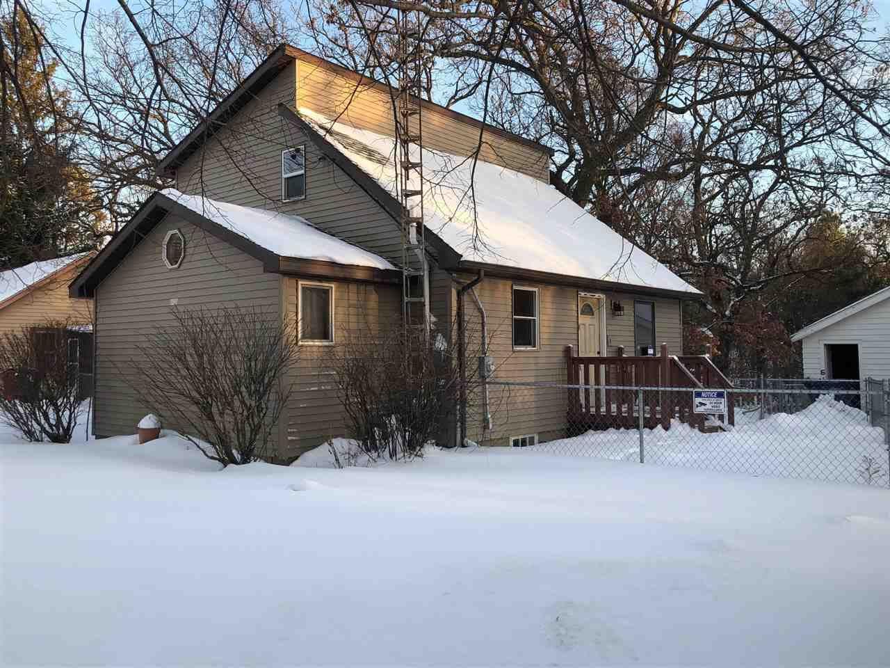 616 E Cranston Rd, Beloit, WI 53511 - #: 1901181