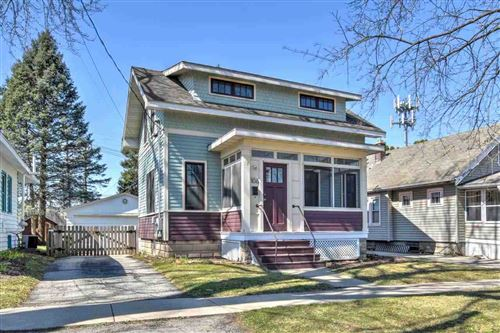 Photo of 106 S Marquette St, Madison, WI 53704 (MLS # 1905182)
