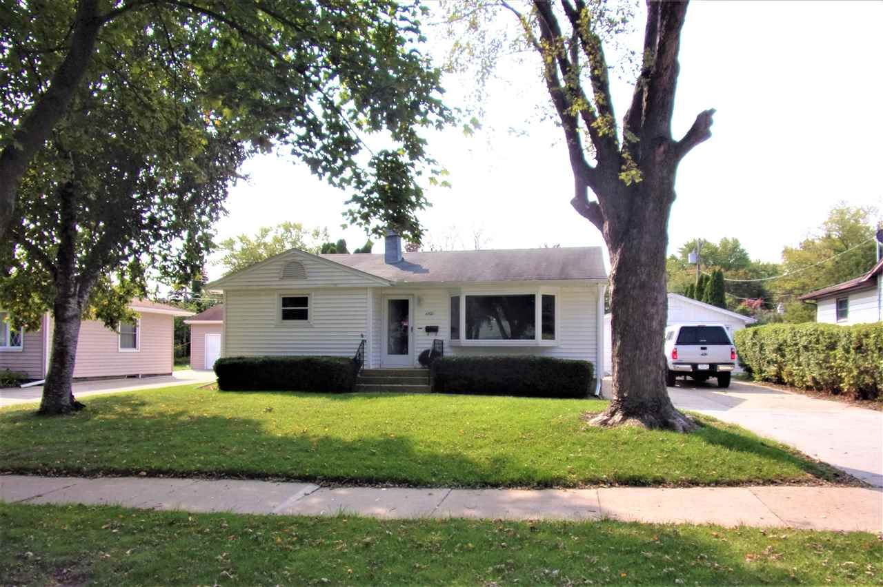 4521 Jade Ln, Madison, WI 53714 - #: 1894182