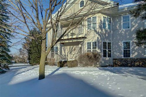 Photo of 3020 Triverton Pike Dr #105, Fitchburg, WI 53711 (MLS # 1875183)