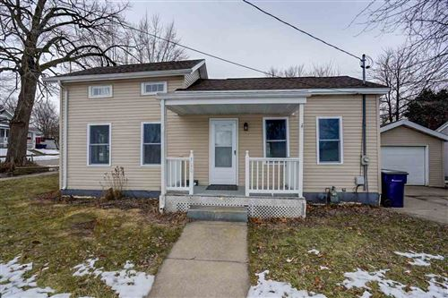 Photo of 720 Wilson Ave, Janesville, WI 53548 (MLS # 1876183)