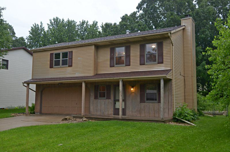 2913 Greenway Tr, Madison, WI 53719 - MLS#: 1862183