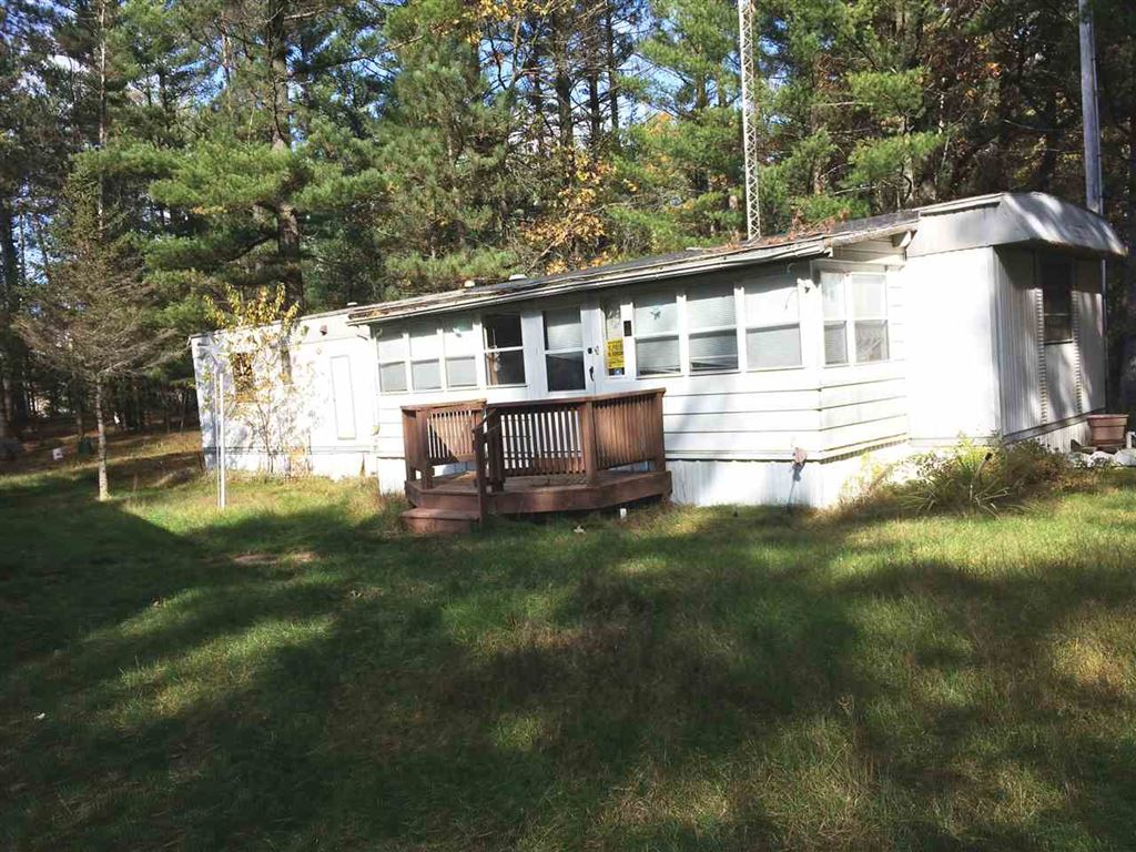934 E Trout Valley Rd, Friendship, WI 53934 - #: 1869183