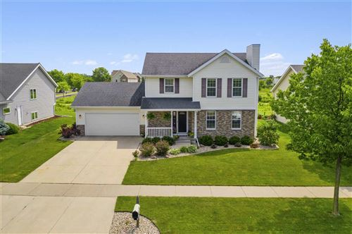 Photo of 2774 Sunflower Dr, Fitchburg, WI 53711 (MLS # 1886184)