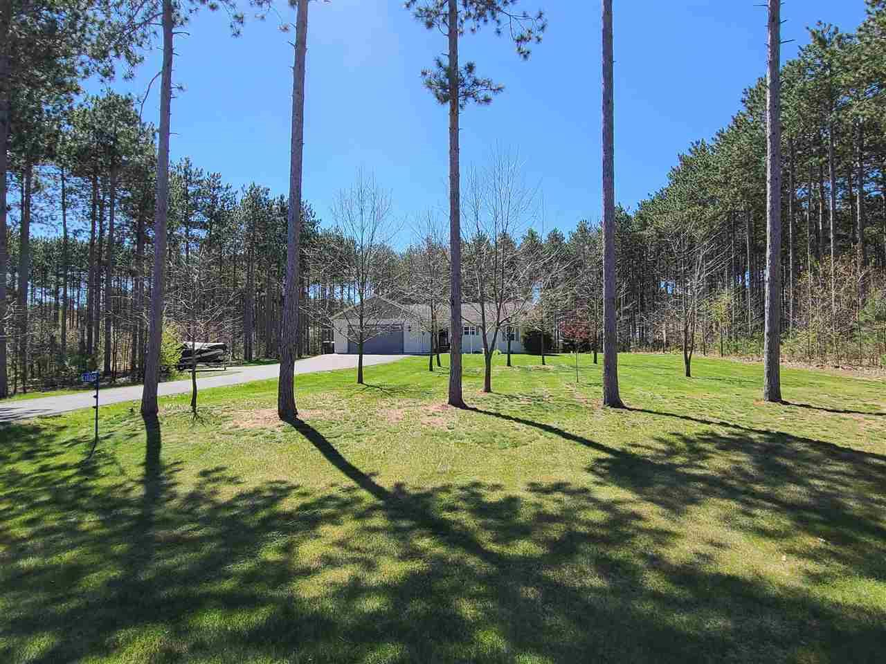 E10325 Forest Rd, Baraboo, WI 53913 - #: 1908184