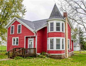 Photo of 224 E Florence St, Cambria, WI 53923-9200 (MLS # 1871185)
