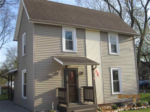 Photo of 3709 W 3RD ST, Afton, WI 53501-9503 (MLS # 1873185)