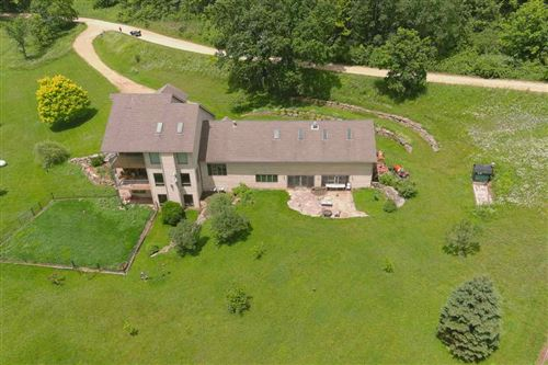 Photo of 5975 County Road T, Spring Green, WI 53588 (MLS # 1875186)