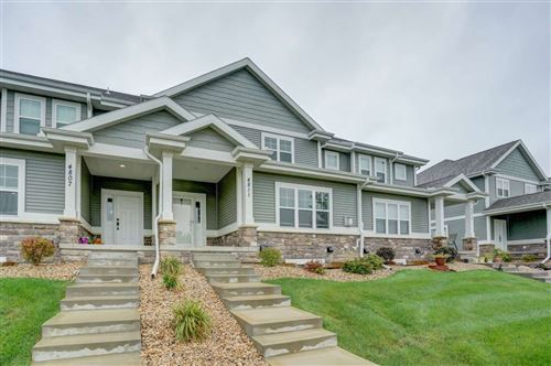 Photo of 4811 Innovation Dr, Deforest, WI 53532 (MLS # 1893186)