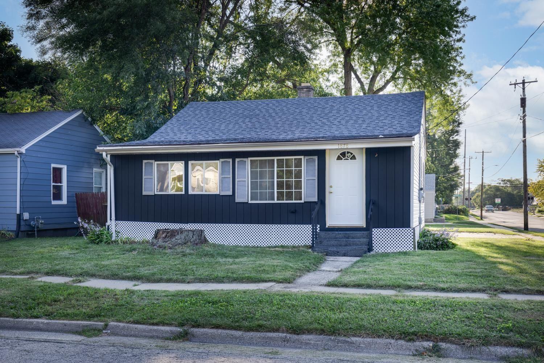 1878 Chapman Ave, Beloit, WI 53511 - #: 1919186
