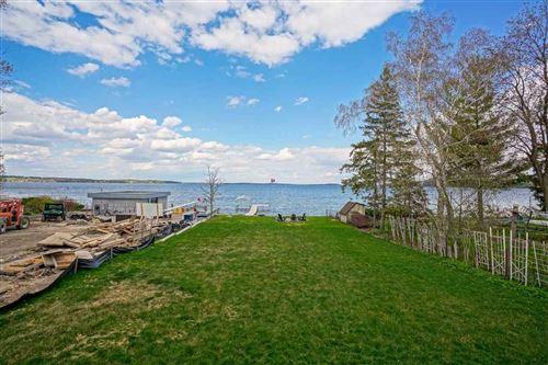 Tiny photo for 5450 Lake Mendota Dr, Madison, WI 53705 (MLS # 1908187)