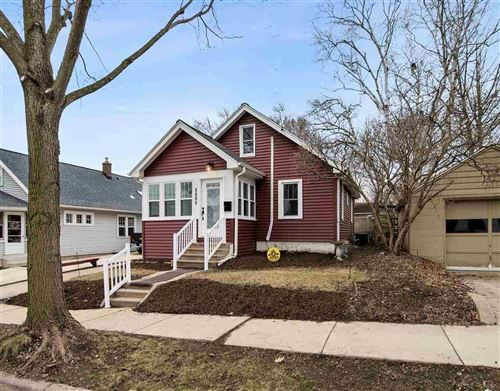 Photo of 3113 Center Ave, Madison, WI 53704 (MLS # 1880188)