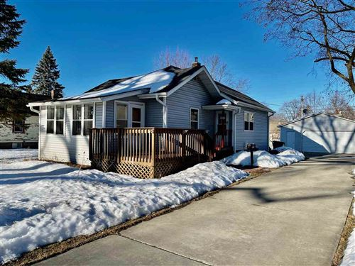 Photo of 4206 Drexel Ave, Madison, WI 53716 (MLS # 1903188)