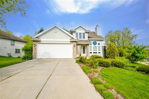 Photo of 5624 Longford Terr, Fitchburg, WI 53711 (MLS # 1909188)