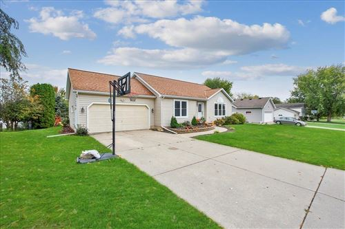 Tiny photo for 760 Whalen Rd, Verona, WI 53593 (MLS # 1921188)