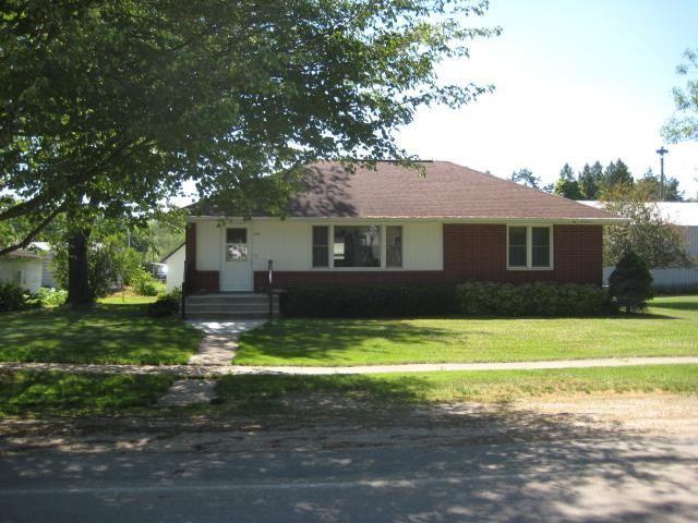 145 N Bagley Ave, Bagley, WI 53801 - #: 1912188