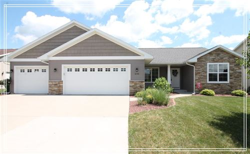 Photo of 4290 Greenbriar Dr, Janesville, WI 53546 (MLS # 1888189)