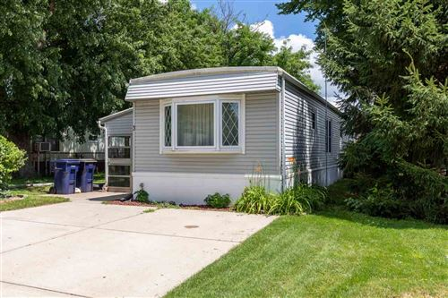 Photo of 3 Lapidary Ln, Janesville, WI 53548 (MLS # 1889189)
