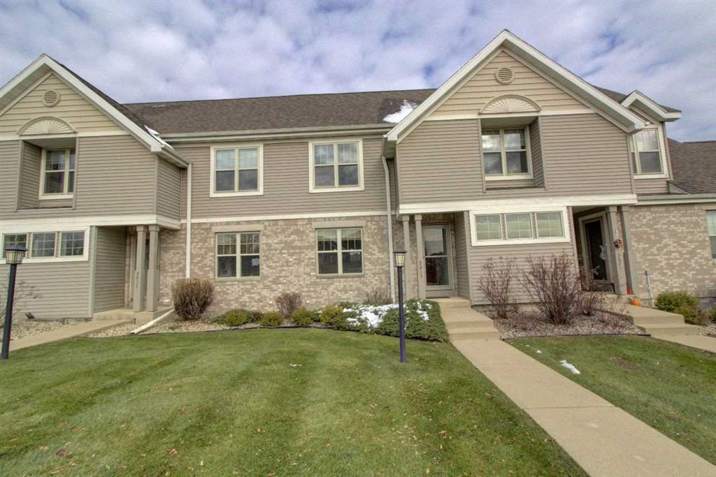 3019 Stratton Way #4, Madison, WI 53719 - MLS#: 1871189