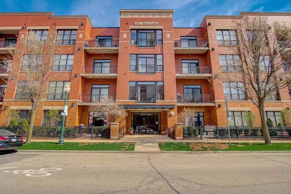 615 W Main St #409, Madison, WI 53703 - #: 1909189