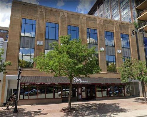 Photo of 14 W Mifflin St, Madison, WI 53703 (MLS # 1909190)