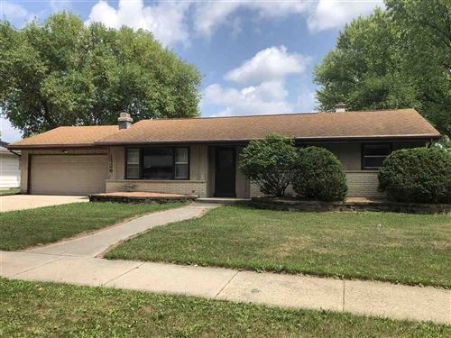 Photo of 1726 N Claremont Ave, Janesville, WI 53545 (MLS # 1916190)