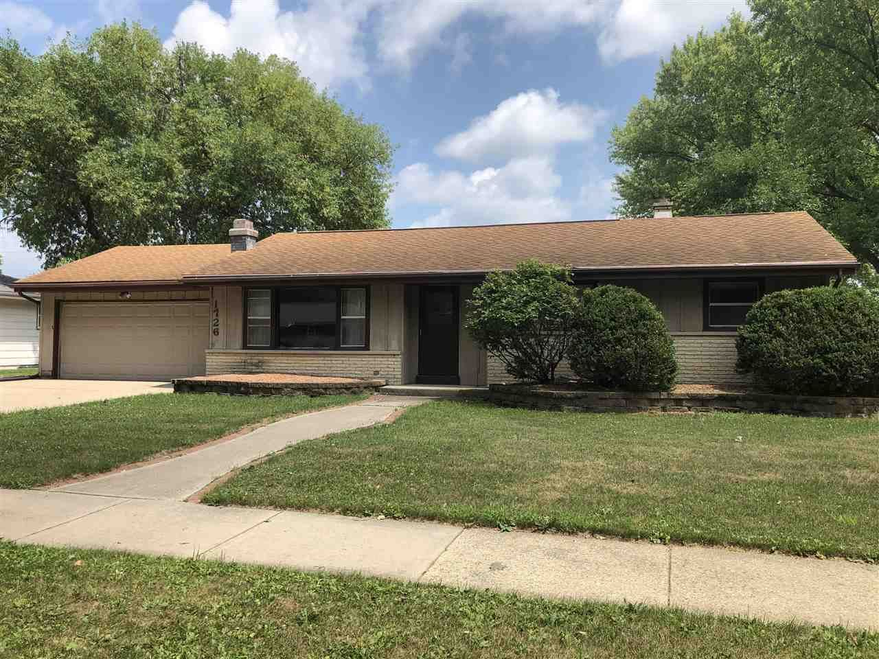 1726 N Claremont Ave, Jackson, WI 53545 - #: 1916190