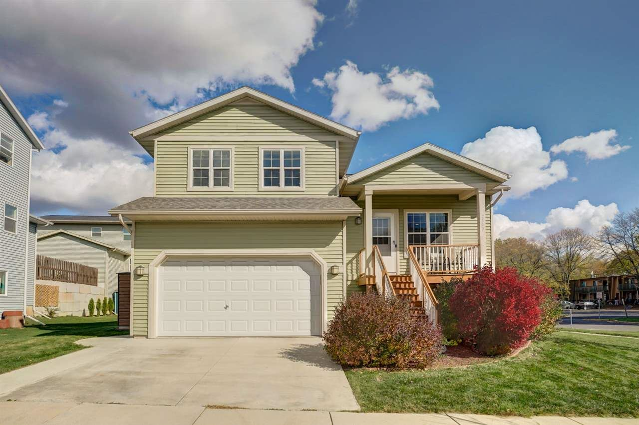 2517 Equity Ln, Fitchburg, WI 53711 - #: 1896192