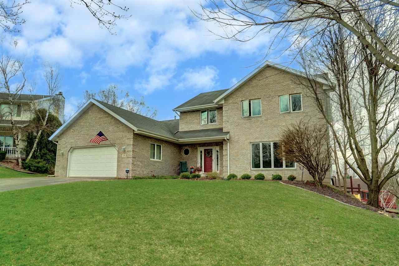 9 Berkley Cir, Madison, WI 53719 - #: 1906192