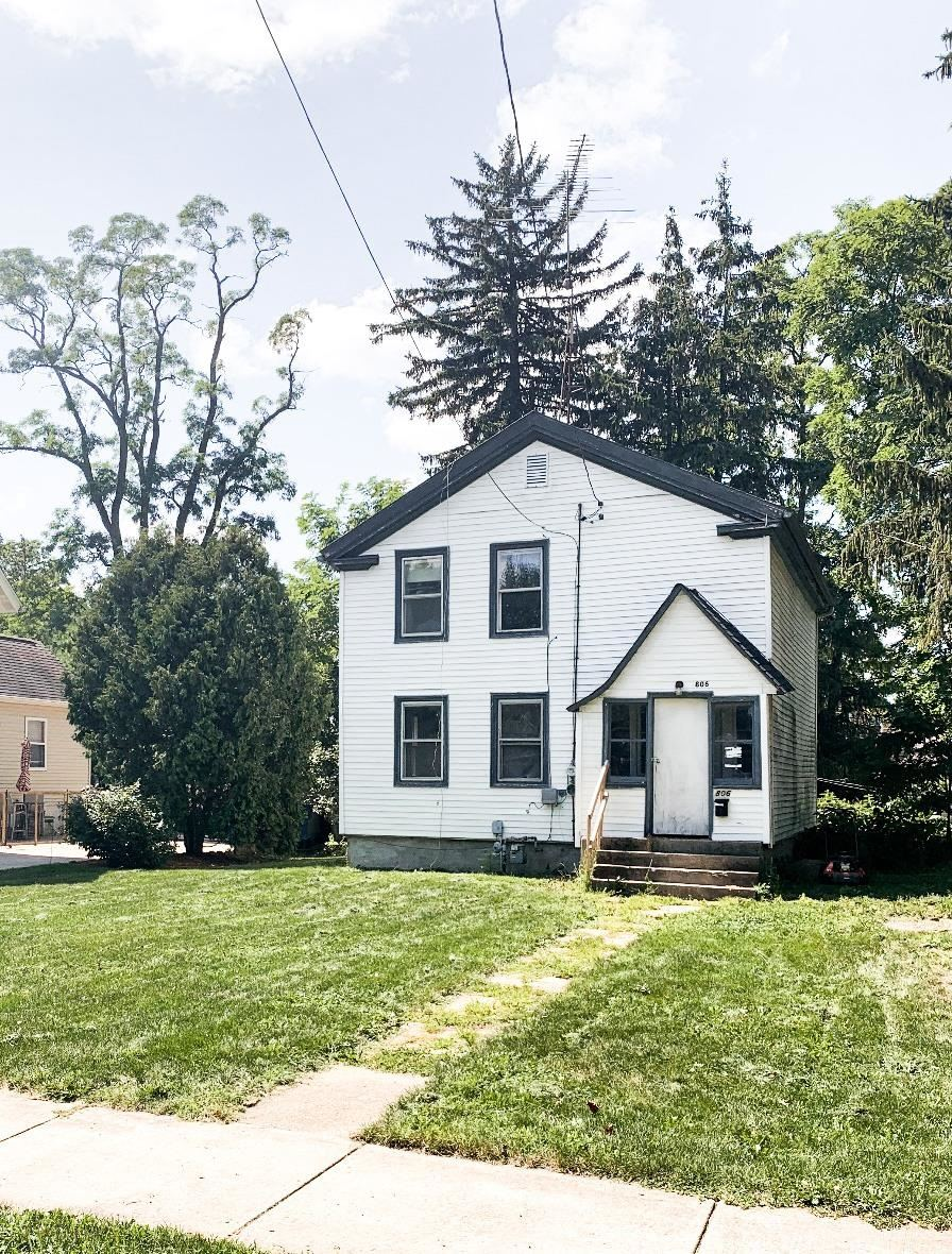806 S 9th St, Watertown, WI 53094 - #: 1920192