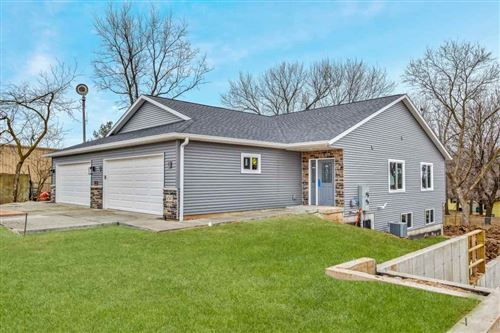 Photo of 4737 Siggelkow Rd #6, McFarland, WI 53558 (MLS # 1859193)