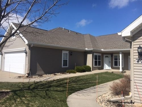 Photo of 45 Northlight Way #24, Fitchburg, WI 53711 (MLS # 1880193)
