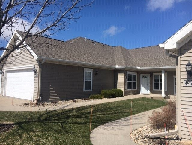45 Northlight Way #24, Fitchburg, WI 53711 - #: 1880193