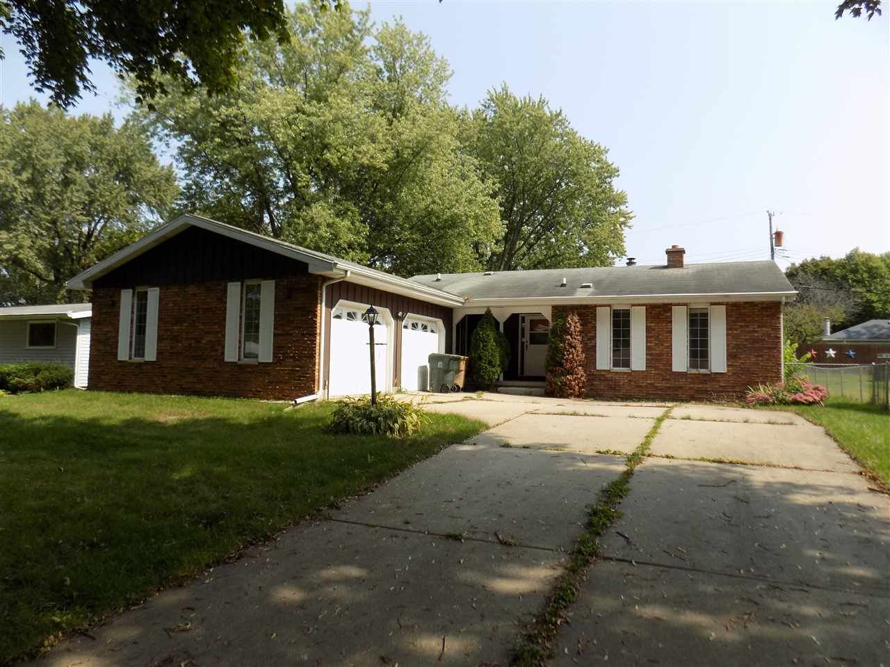 721 Redland Dr, Madison, WI 53714 - #: 1894193