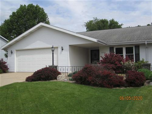 Photo of 4133 Park View Dr #A, Janesville, WI 53546-1777 (MLS # 1885194)