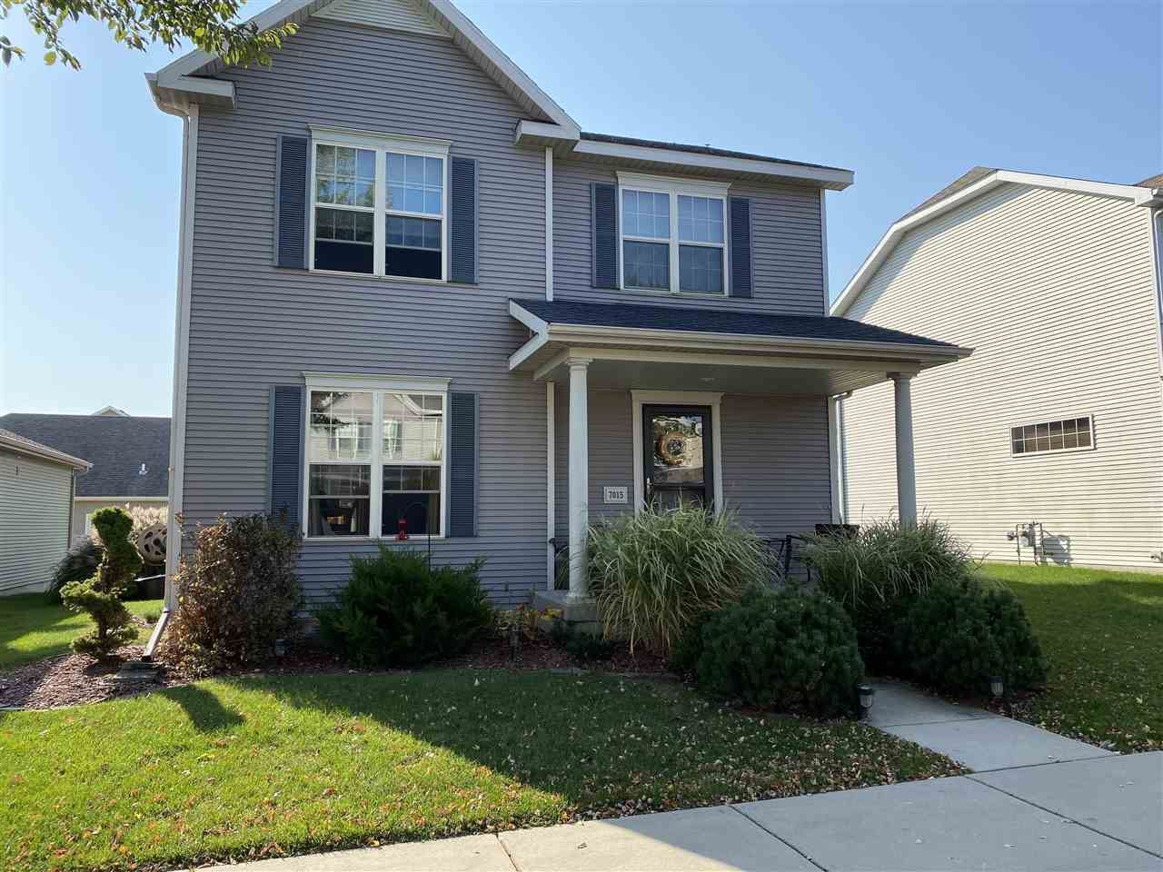 7015 Reston Heights Dr, Madison, WI 53718 - #: 1896194