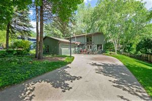 Photo of 205 Glacier Dr, Madison, WI 53705 (MLS # 1860195)