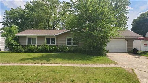Photo of 641 Roosevelt Ave, Janesville, WI 53546 (MLS # 1885195)