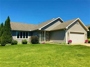 Photo of 500 NORMANDIN CT, Sun Prairie, WI 53590 (MLS # 1860197)