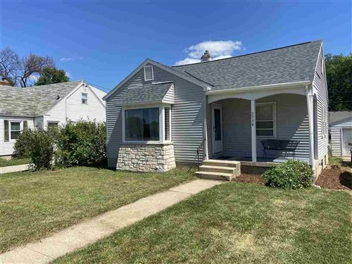 Photo of 3734 Atwood Ave, Madison, WI 53714 (MLS # 1891197)